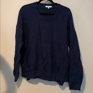 Madewell Knit Sweater Size XL
